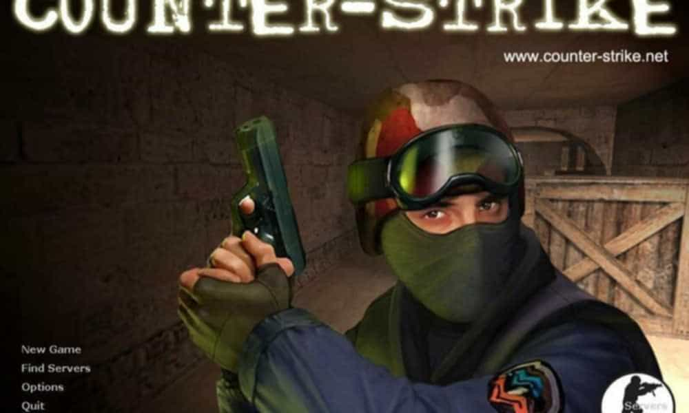 20 років Counter-Strike